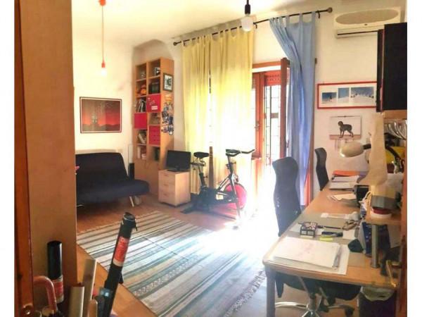 Appartamento in vendita a Roma, Laurentina, 128 mq - Foto 19