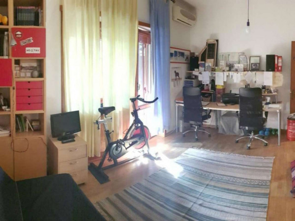 Appartamento in vendita a Roma, Laurentina, 128 mq - Foto 25