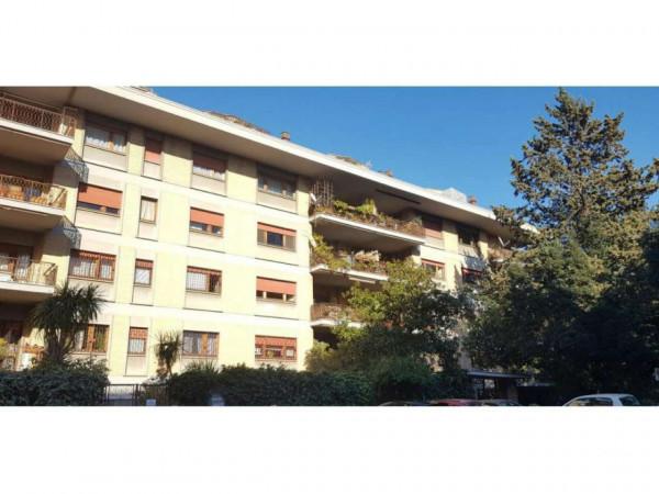 Appartamento in vendita a Roma, Laurentina, 128 mq - Foto 28