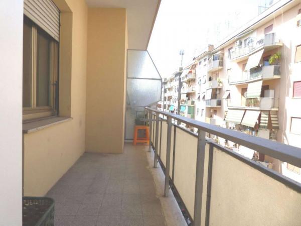 Appartamento in vendita a Roma, Cinecitta' Don Bosco, Con giardino, 87 mq - Foto 18