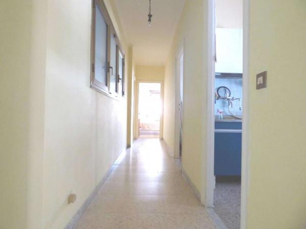 Appartamento in vendita a Roma, Cinecitta' Don Bosco, Con giardino, 87 mq - Foto 10