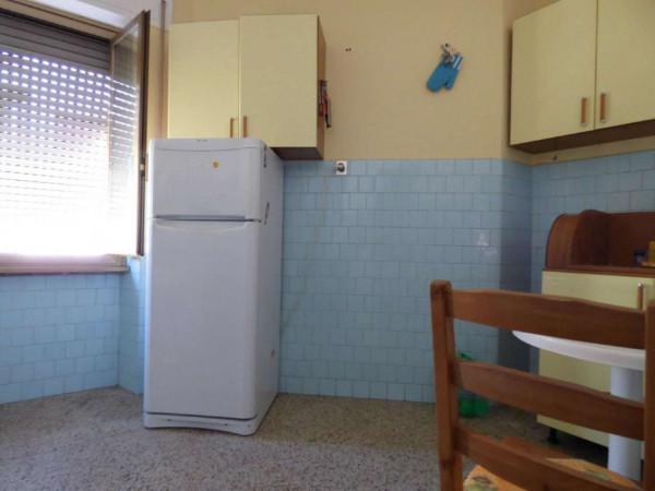 Appartamento in vendita a Roma, Cinecitta' Don Bosco, Con giardino, 87 mq - Foto 8
