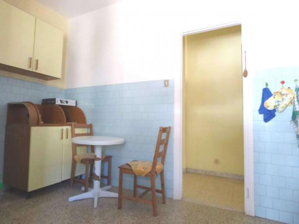 Appartamento in vendita a Roma, Cinecitta' Don Bosco, Con giardino, 87 mq - Foto 11