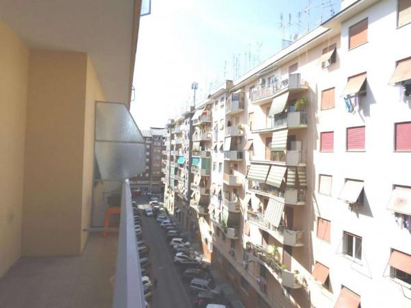 Appartamento in vendita a Roma, Cinecitta' Don Bosco, Con giardino, 87 mq - Foto 16
