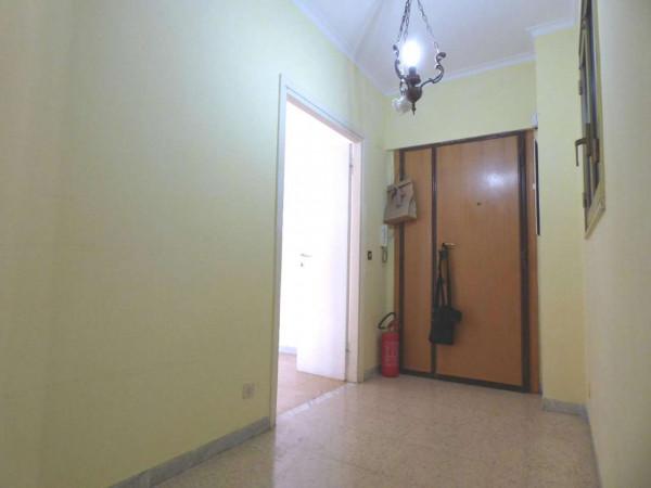 Appartamento in vendita a Roma, Cinecitta' Don Bosco, Con giardino, 87 mq - Foto 14
