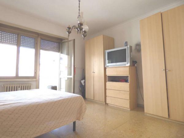 Appartamento in vendita a Roma, Cinecitta' Don Bosco, Con giardino, 87 mq - Foto 12