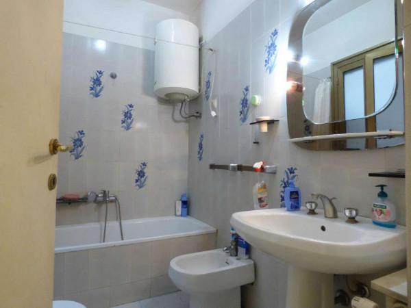 Appartamento in vendita a Roma, Cinecitta' Don Bosco, Con giardino, 87 mq - Foto 6