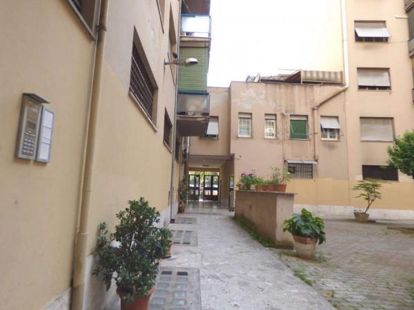 Appartamento in vendita a Roma, Cinecitta' Don Bosco, Con giardino, 87 mq - Foto 5