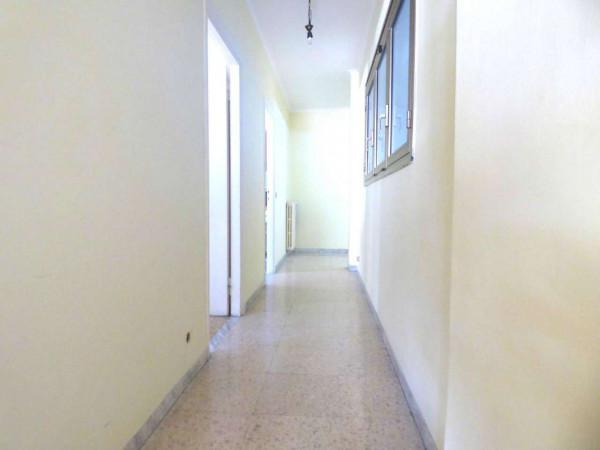 Appartamento in vendita a Roma, Cinecitta' Don Bosco, Con giardino, 87 mq - Foto 17