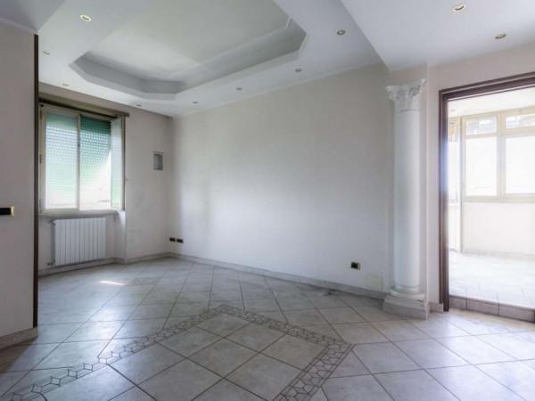 Appartamento in vendita a Roma, Centocelle, 75 mq - Foto 2