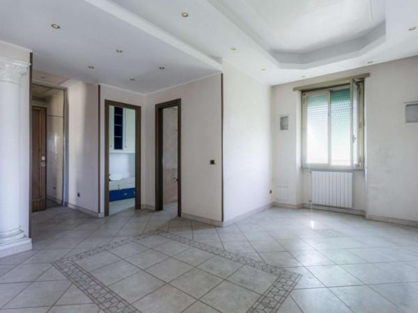 Appartamento in vendita a Roma, Centocelle, 75 mq