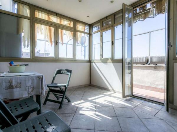 Appartamento in vendita a Roma, Centocelle, 75 mq - Foto 4