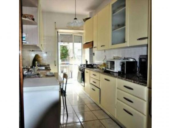 Appartamento in vendita a Roma, Marconi, 120 mq