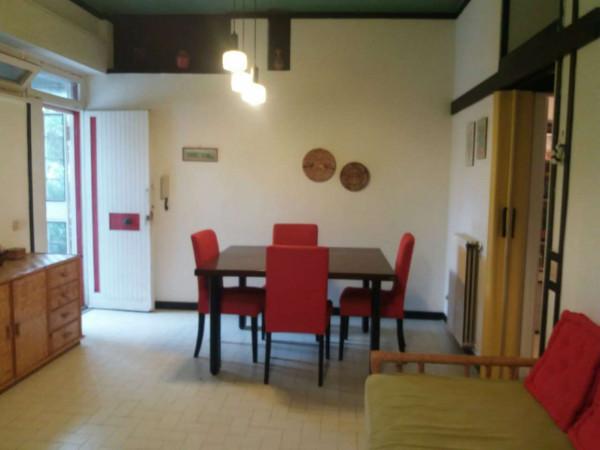 Appartamento in vendita a Anzio, Lavinio, Con giardino, 78 mq - Foto 6