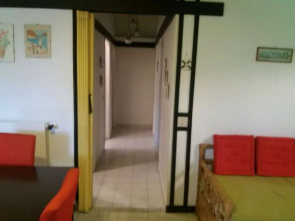 Appartamento in vendita a Anzio, Lavinio, Con giardino, 78 mq - Foto 11