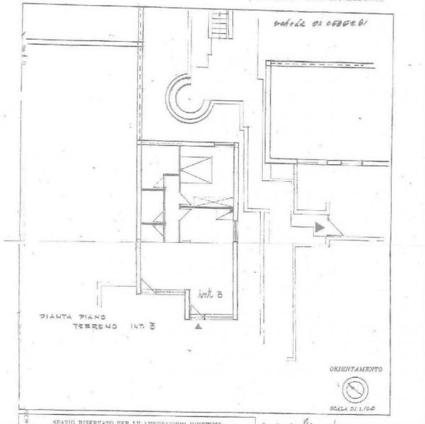 Appartamento in vendita a Anzio, Lavinio, Con giardino, 78 mq - Foto 2