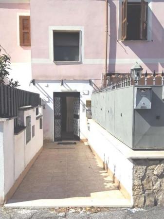 Appartamento in vendita a Roma, Alessandrino, Arredato, 85 mq