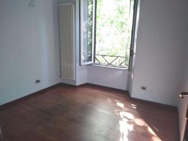 Appartamento in vendita a Roma, Castro Pretorio Termini, Con giardino, 110 mq