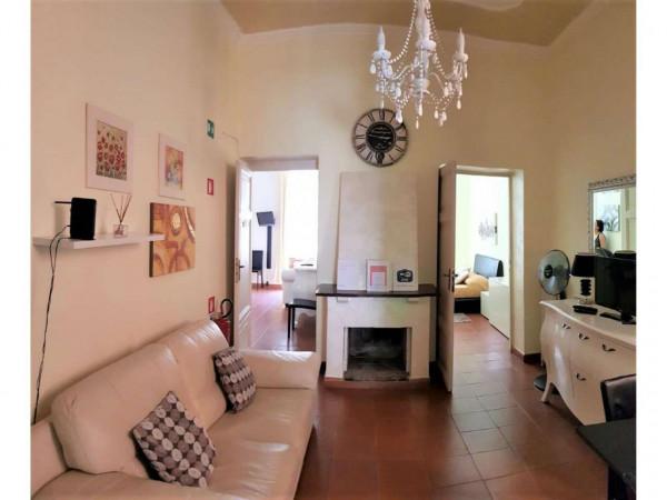 Appartamento in affitto a Roma, Piazza Di Spagna  - Veneto  Xx Settembre, Arredato, 75 mq - Foto 11