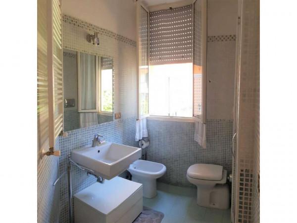 Appartamento in affitto a Roma, Piazza Di Spagna  - Veneto  Xx Settembre, Arredato, 75 mq - Foto 14