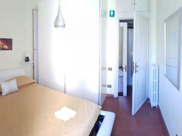 Appartamento in affitto a Roma, Piazza Di Spagna  - Veneto  Xx Settembre, Arredato, 75 mq - Foto 7