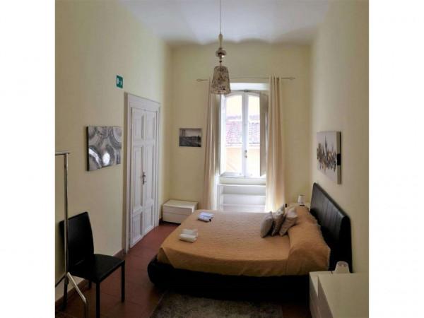 Appartamento in affitto a Roma, Piazza Di Spagna  - Veneto  Xx Settembre, Arredato, 75 mq - Foto 13