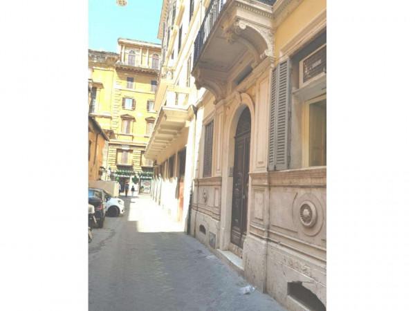Appartamento in affitto a Roma, Piazza Di Spagna  - Veneto  Xx Settembre, Arredato, 75 mq - Foto 15