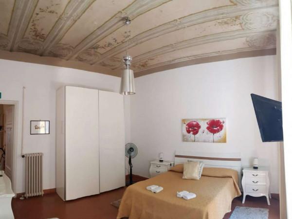Appartamento in affitto a Roma, Piazza Di Spagna  - Veneto  Xx Settembre, Arredato, 75 mq - Foto 20