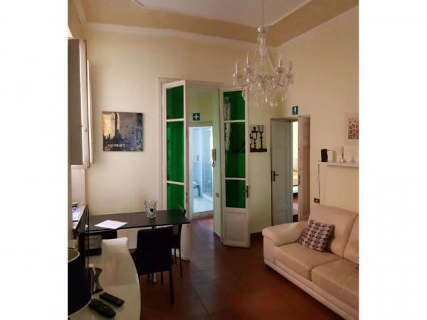 Appartamento in affitto a Roma, Piazza Di Spagna  - Veneto  Xx Settembre, Arredato, 75 mq - Foto 9