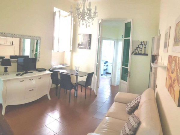 Appartamento in affitto a Roma, Piazza Di Spagna  - Veneto  Xx Settembre, Arredato, 75 mq - Foto 18