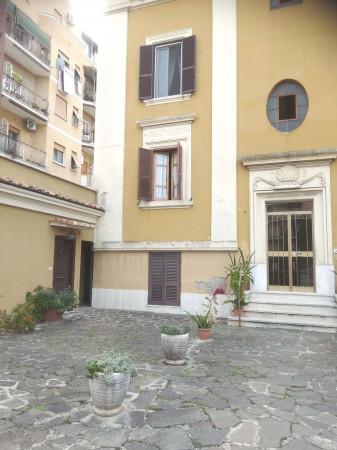 Appartamento in vendita a Roma, Arredato, con giardino, 30 mq - Foto 5