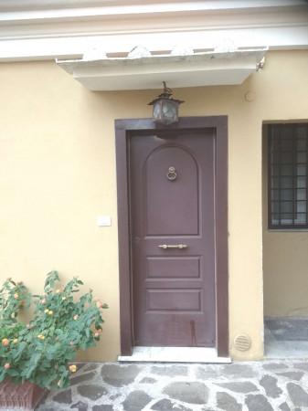 Appartamento in vendita a Roma, Arredato, con giardino, 30 mq - Foto 16