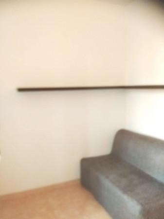Appartamento in vendita a Roma, Arredato, con giardino, 30 mq - Foto 14
