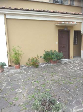 Appartamento in vendita a Roma, Arredato, con giardino, 30 mq - Foto 6
