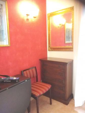 Appartamento in vendita a Roma, Arredato, con giardino, 30 mq - Foto 15