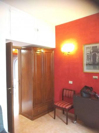 Appartamento in vendita a Roma, Arredato, con giardino, 30 mq - Foto 17