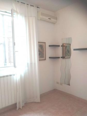 Appartamento in vendita a Roma, Arredato, con giardino, 30 mq - Foto 3