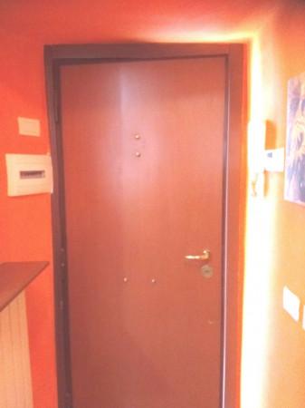 Appartamento in vendita a Roma, Arredato, con giardino, 30 mq - Foto 13