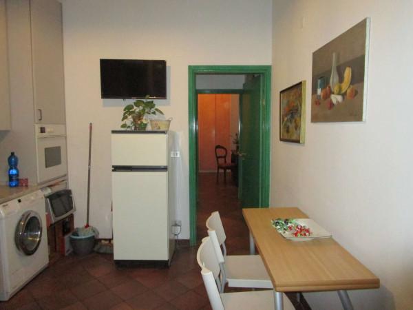 Appartamento in vendita a Firenze, Arredato, 40 mq - Foto 13