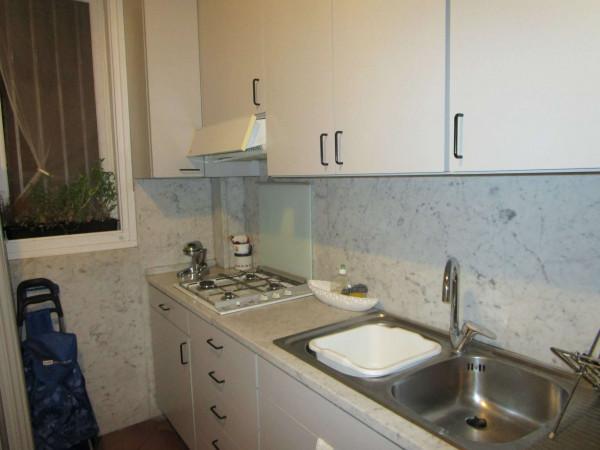 Appartamento in vendita a Firenze, Arredato, 40 mq - Foto 15