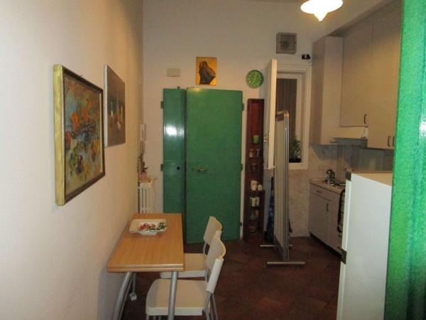 Appartamento in vendita a Firenze, Arredato, 40 mq - Foto 11
