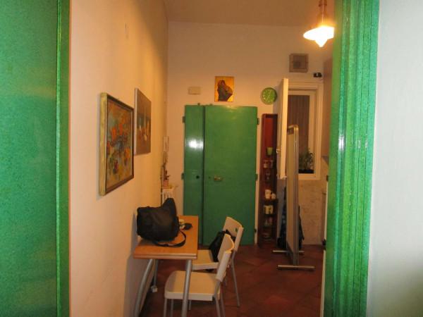 Appartamento in vendita a Firenze, Arredato, 40 mq - Foto 1