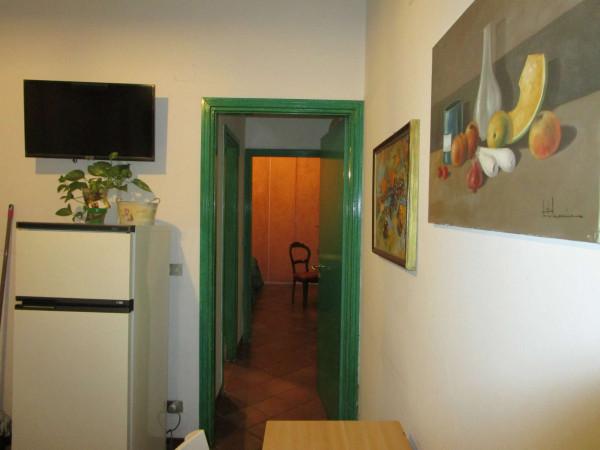 Appartamento in vendita a Firenze, Arredato, 40 mq - Foto 12