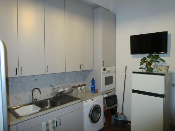 Appartamento in vendita a Firenze, Arredato, 40 mq - Foto 14