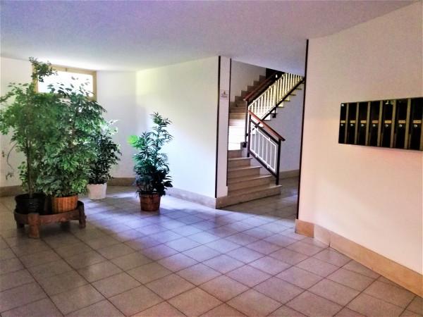 Appartamento in vendita a Calenzano, Parco Il Neto, Con giardino, 60 mq