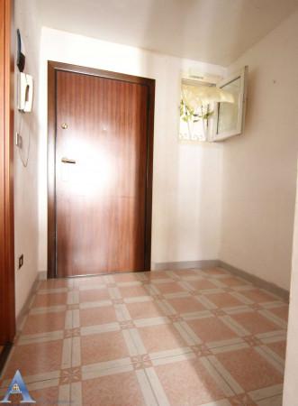 Appartamento in vendita a Taranto, Tre Carrare - Battisti, Arredato, 54 mq - Foto 10