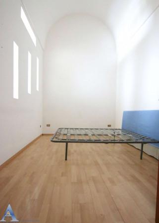 Appartamento in vendita a Taranto, Tre Carrare - Battisti, Arredato, 54 mq - Foto 6