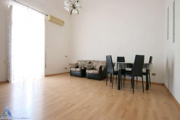 Appartamento in vendita a Taranto, Tre Carrare - Battisti, Arredato, 54 mq - Foto 11