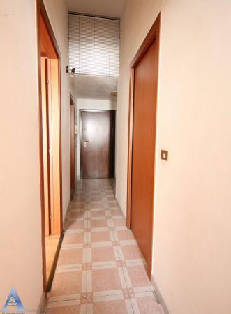 Appartamento in vendita a Taranto, Tre Carrare - Battisti, Arredato, 54 mq - Foto 7
