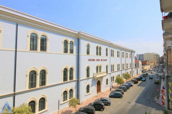 Appartamento in vendita a Taranto, Tre Carrare - Battisti, Arredato, 54 mq